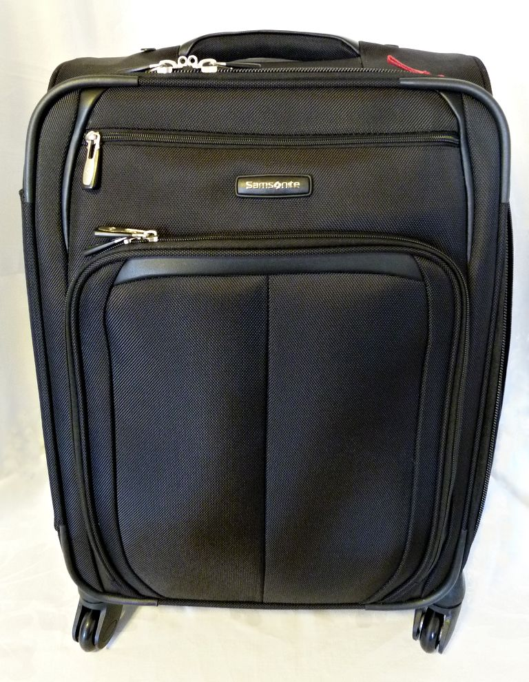 Luggage Cover Hints and Tips