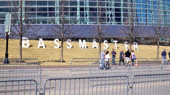 Bassmaster Classic — I Came, I Saw, I Conquered