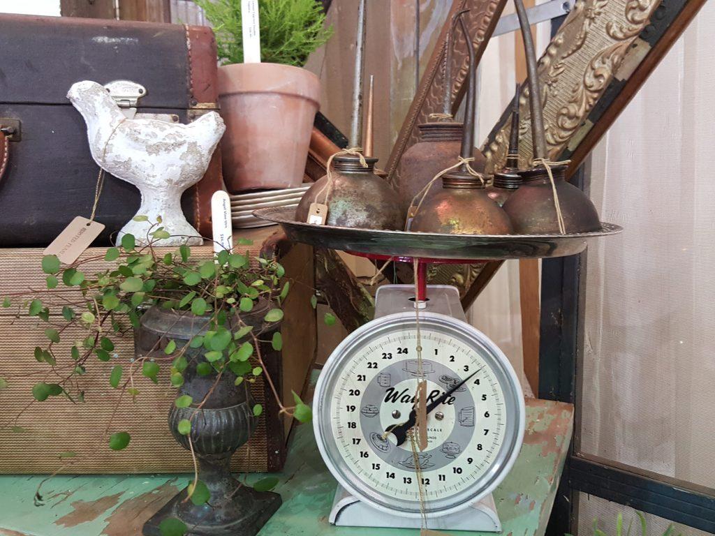 vintage market days - fav booth 1